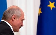 Европа продлила санкции против Беларуси еще на год