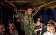 Из плена освобождены еще 18 украинских военных - Порошенко
