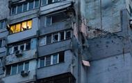 В двух районах Донецка не смолкают звуки залпов