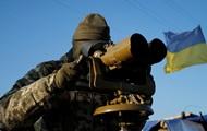 Перегруппировка сепаратистов и обстрелы Счастья. Карта АТО за 11 ноября