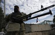 Подрыв силовиков под Мариуполем и обстрелы Авдеевки. Карта АТО за 21 ноября