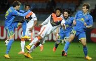 Шахтер - БАТЭ - 0:0 Онлайн трансляция матча Лиги чемпионов