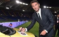 Сыновья легендарного Паоло Мальдини отличились голами за Милан