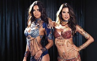 Victoria's Secret представит бюстгалтеры за $2 млн