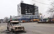 Кадыров заявил о завершении спецоперации в Грозном
