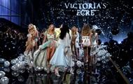 Как это было. Показ нижнего белья Victoria's Secret в Лондоне