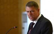 Новый президент Румынии выступил за санкции против России
