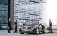 Объявлены цены на Mercedes-Maybach S500 и S600