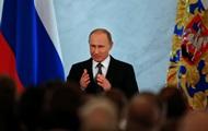 Путин призвал оказать Украине финпомощь в проведении реформ