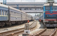 Укрзализныця не отменяет поезда в Россию