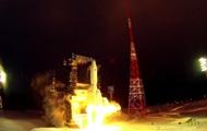 В России впервые запустили тяжелую ракету-носитель Ангара