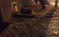 Взрыв в Харькове произошелу воинской части