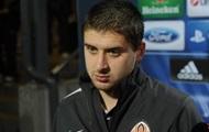 Защитник Шахтера: Играть в полуфинале Лиги чемпионов реально