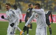 Зимние чемпионы: Динамо легко побеждает донецкий Металлург