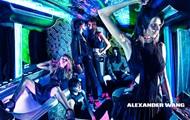 Alexander Wang �������� ��������� �������� � ����� ��������� ���������
