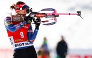 Биатлон. Чехия выиграла эстафету, украинки упустили призовое место на этапе КМ в Оберхофе