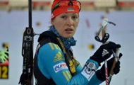 Биатлон: Сегодня в Рупольдинге состоится женская спринтерская гонка