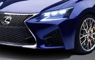 Lexus показал конкурента BMW и Mercedes-Benz