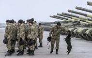 Парламент поддержал указ Порошенко о мобилизации