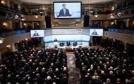 Ситуацию в Украине обсудят на конференции по безопасности в Мюнхене