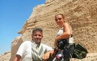 В Египте обнаружены памятники неизвестного фараона и культа Луны