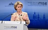 Глава Минобороны ФРГ: Евросоюз нуждается в собственной армии
