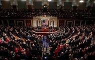 Конгресс США принял резолюцию с призывом к Обаме поставить оружие Украине