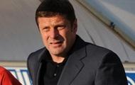 Лужный: Украинских игроков, уехавших в Россию, нельзя впускать обратно