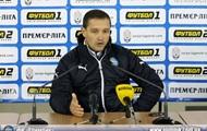 Олимпик ради матча с Динамо в Кубке Украины сыграет вторым составом
