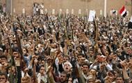 Повстанцы в Йемене сбили самолет международной коалиции