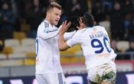 Размялись перед Эвертоном: Динамо забило пять мячей Ильичевцу
