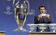 Стали известны все участники четвертьфинала Лиги чемпионов