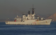 В Черное море вошли шесть военных кораблей НАТО