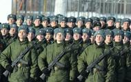 В России весной призовут 150 тысяч человек