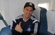Бразильский защитник Динамо готов играть за сборную Украины