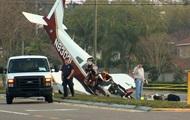 Четыре человека погибли при крушении самолета во Флориде