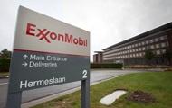 ExxonMobil ������ ��� � ������ � ������������� ��������