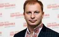 Порошенко представил нового губернатора Тернопольской области