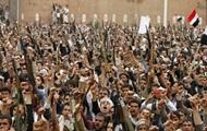 США потребовали от Ирана прекратить поддерживать хуситов