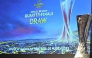 Стали известны все участники полуфинала Лиги Европы
