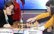 Украинка Музычук, обыграв россиянку, стала чемпионкой мира по шахматам