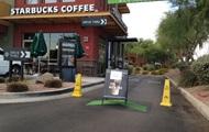 В США из-за сбоя в системе, посетители Starbucks бесплатно пили кофе
