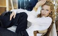Актриса Кейт Бланшетт призналась в бисексуальности