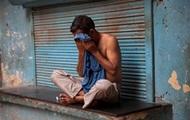 От аномальной жары в Индии погибли 800 человек