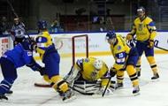 Сборная Украины по хоккею следующий чемпионат мира будет играть в Хорватии