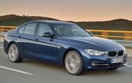 В Сети появились первые фото BMW 3-Series