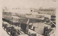В Северном море обнаружили немецкую подлодку времен Первой мировой войны