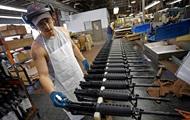 Американский производитель оружия Colt объявил о банкротстве