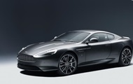 Aston Martin рассекретил самую мощную версию спорткара DB9