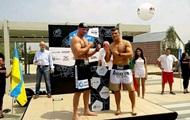 Бокс: Головащенко первым из украинцев откроет новый сезон APB